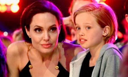 ¿La hija de doce años de Brad Pitt y Angelina Jolie toma hormonas para convertirse en un hombre?