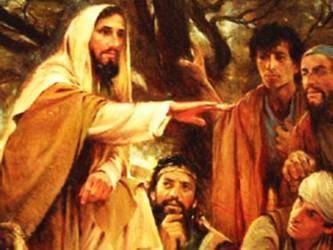 Evangelio según San Mateo13,10-17.