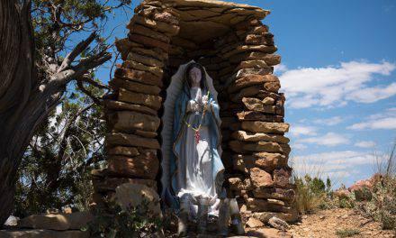 Nuestra Señora de Guadalupe y los indios americanos