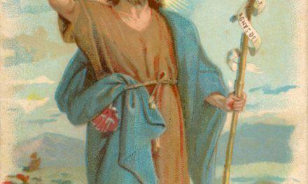 Oración a San Juan Bautista para peticiones urgentes