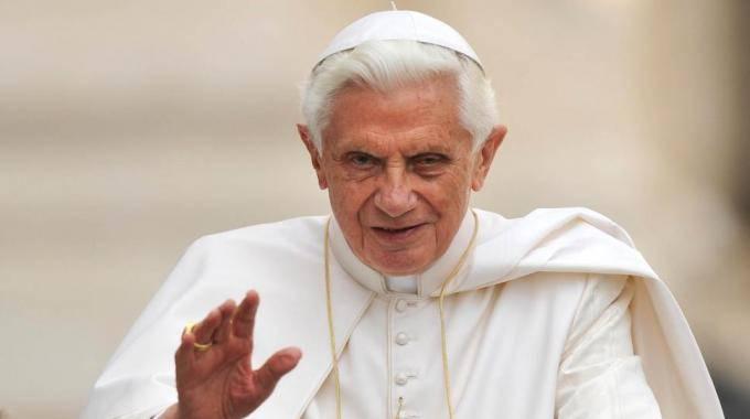 Joseph Ratzinger predijo el futuro de la Iglesia
