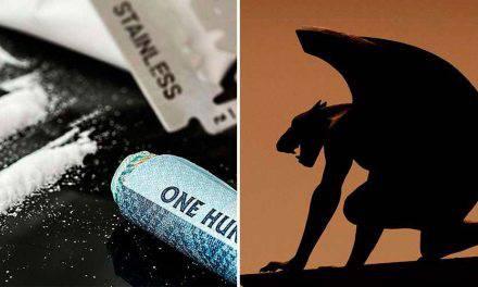 Obispo: las drogas son el poder del demonio.