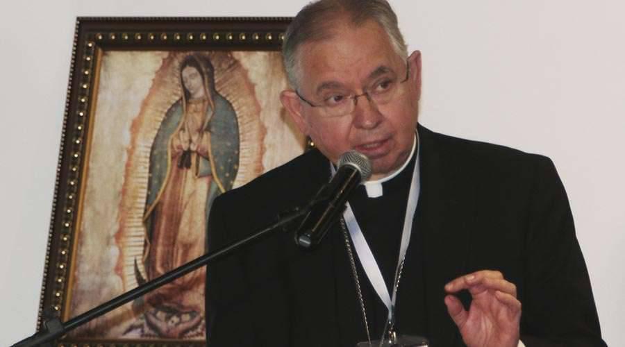¿Por qué este Arzobispo afirma que la Virgen de Guadalupe fundó América?