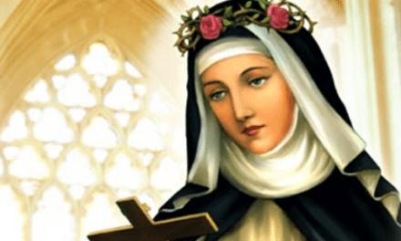 Poderosa oración a Santa Rosa De Lima, patrona del Perú, América y Filipinas