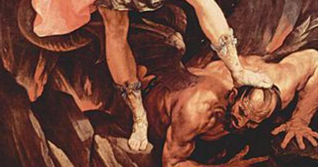 EL EXORCISMO DE LEÓN XIII