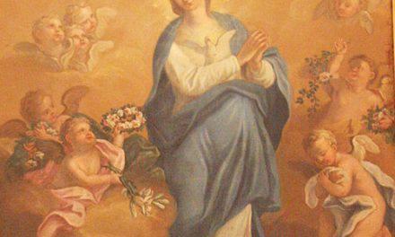 Oración a la Virgen para luchar contra el aborto