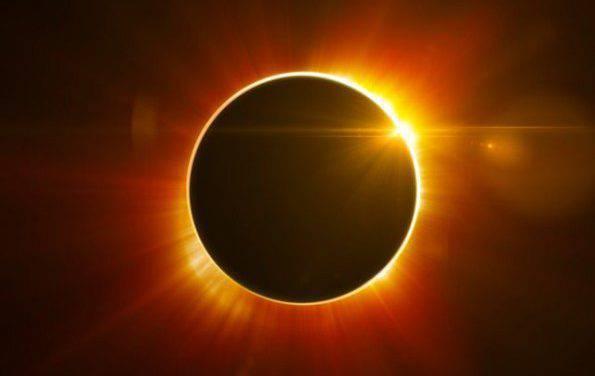 El eclipse solar del 21 de agosto… ¿una señal del fin del mundo?