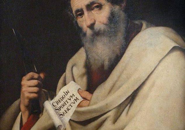 Oración de protección a San Bartolomé