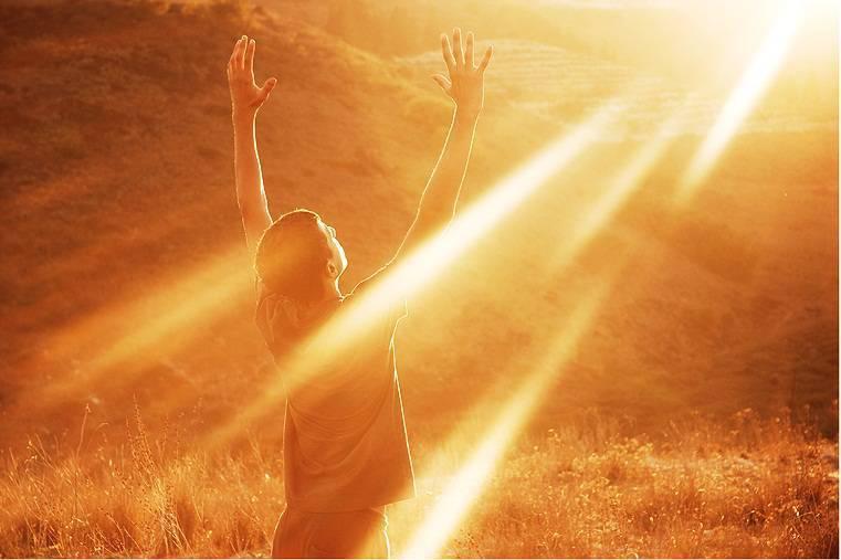 Santo eres, Señor, Dios nuestro