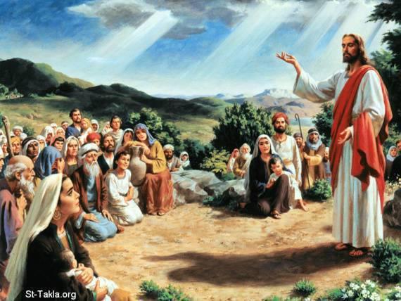 Evangelio según San Lucas 9,43b-45.