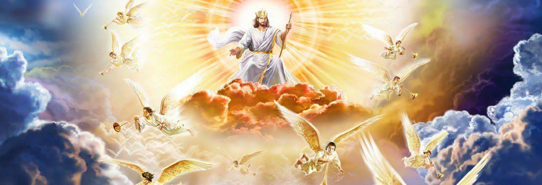 El Señor llega a regir la tierra