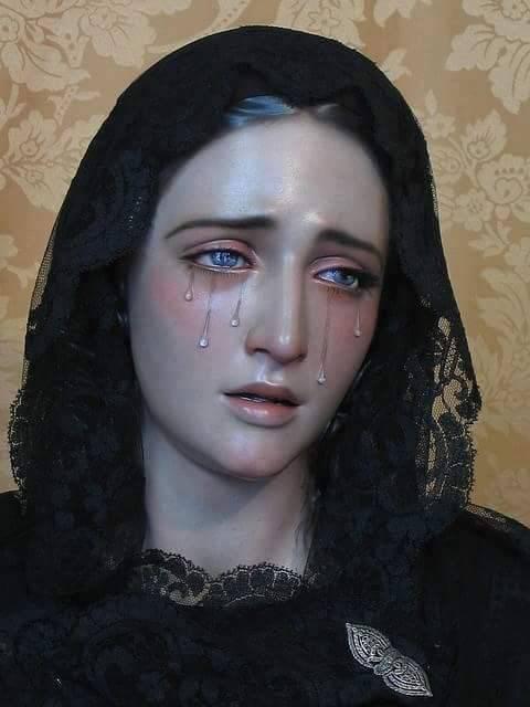 Séptimo Día de la Novena a Nuestra Señora de los Dolores
