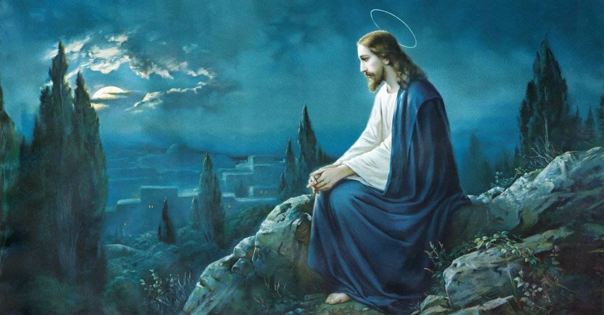 Bendito sea el nombre del Señor, ahora y por siempre