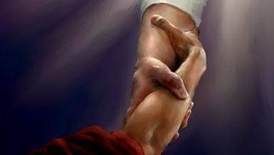 Dios es mi auxilio