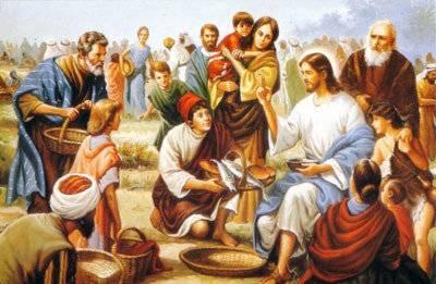Dichosos los pobres en el espíritu, porque de ellos es el reino de los cielos