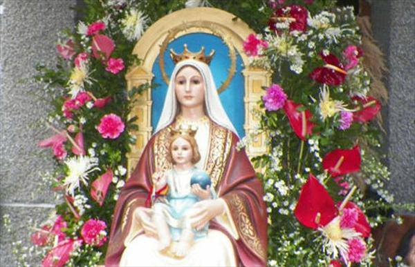 Oración a Nuestra Señora de Coromoto, Patrona de Venezuela