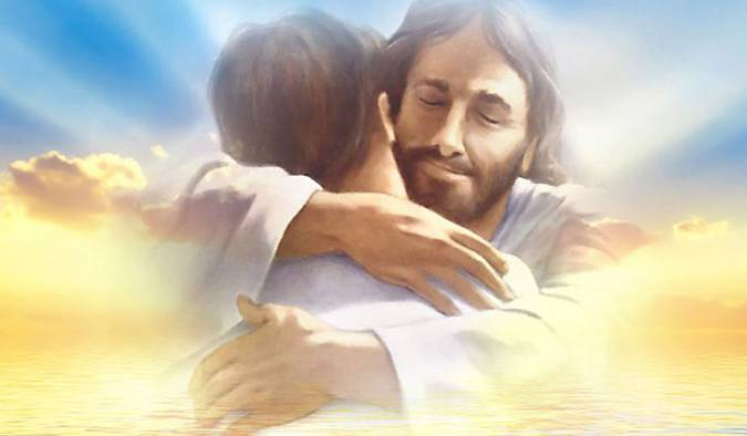 El Señor es bueno con todos.