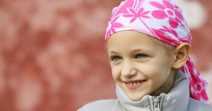 ¿Qué es la muerte? Responde una niña con cáncer terminal