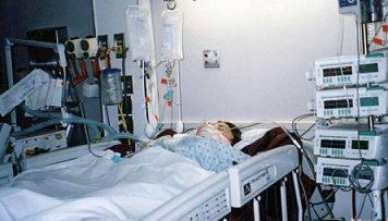 15 años en coma! Miguel se despierta repentinamente y dice llorando: ¡Dios siempre a mi lado!