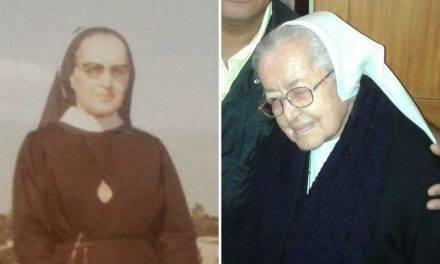 ¿Cómo una religiosa mexicana ha sido fiel a Dios por 70 años? Este es su secreto
