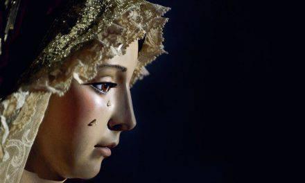 Primer Día de la Novena a Nuestra Señora de los Dolores