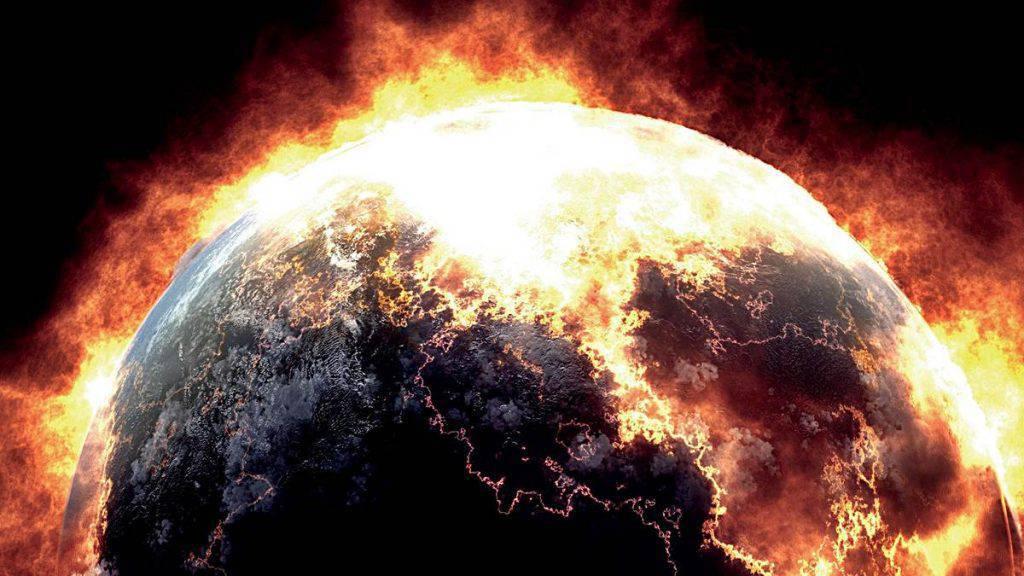 12 mensajes sobre cuando llegará el Apocalipsis