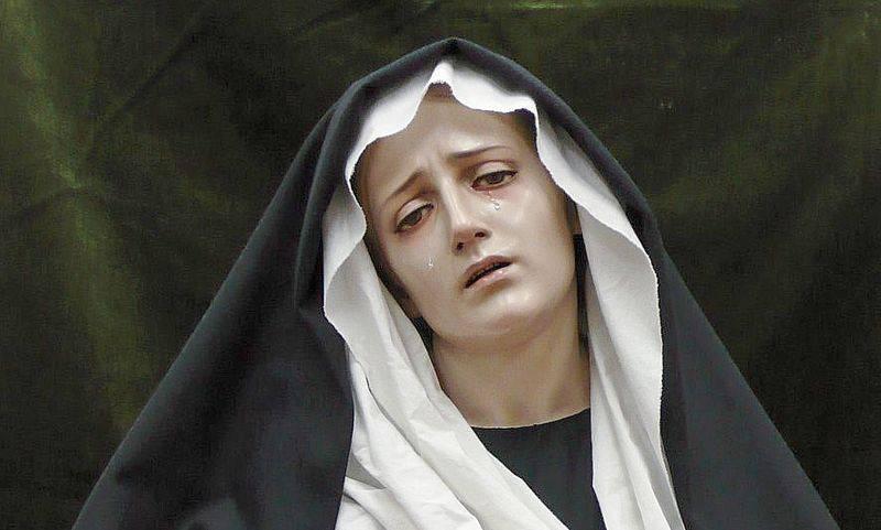 Ave María de la Dolorosa:
