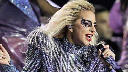 Lady Gaga y el Rosario