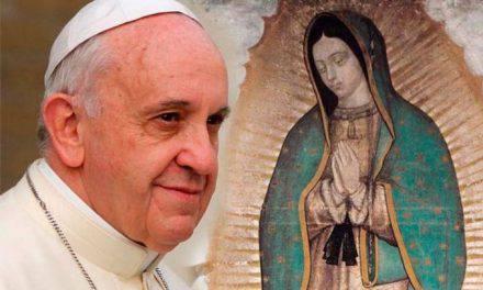 """Papa Francisco: ¿Por qué el diablo """"castiga con mucha bronca"""" a México? VIDEO"""