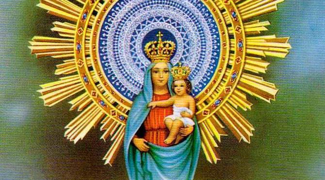Novena a la Virgen Del Pilar