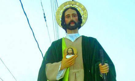 Cuarto Día de la Novena a San Judas Tadeo