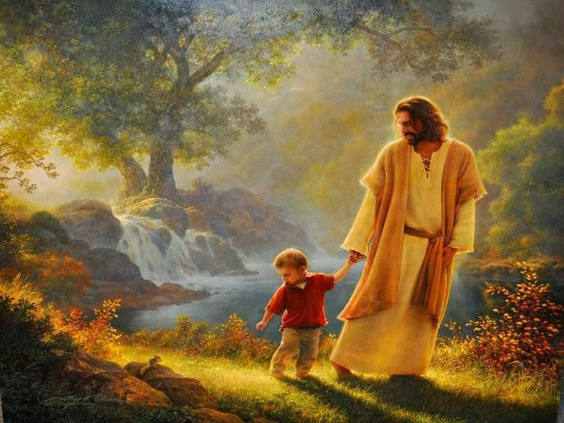 Dichoso el hombre que confía en el Señor