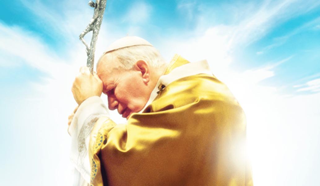 Novena a San Juan Pablo II