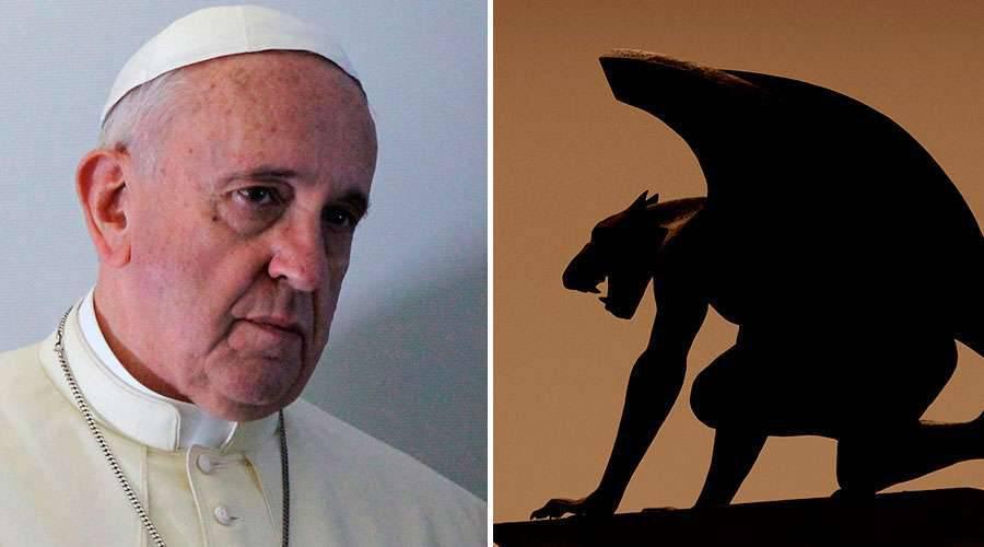 Papa Francisco: Atención a ese demonio que entra en nuestras vidas sin hacer ruido