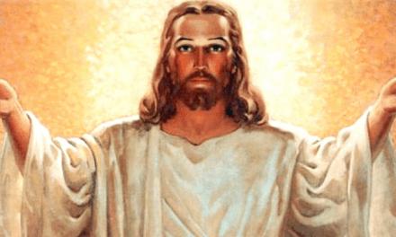 Para Jesús no existe novena mejor que esta, y sólo tiene 9 palabras!