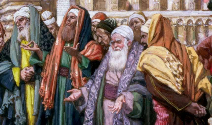 Evangelio según San Lucas 11,47-54.