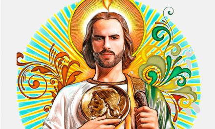 Noveno Día de la Novena a San Judas Tadeo