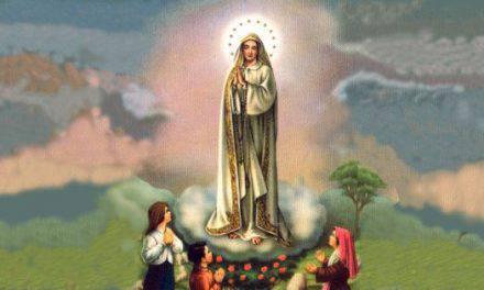 Séptimo Día de la Novena a la Virgen de Fátima