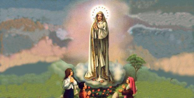 Novena a la Virgen de Fátima