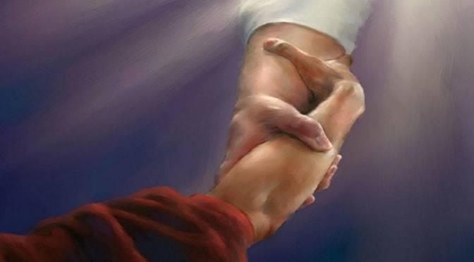 Nuestro Dios es un Dios que salva