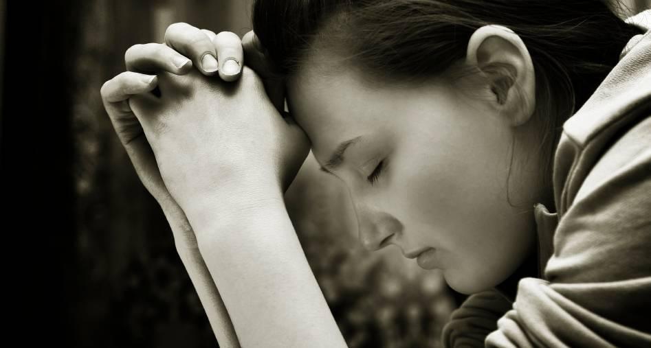 Oración para aprender a perdonarte