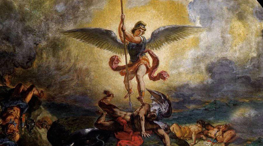 Oración a San Miguel Arcángel para pedir protección contra todomal