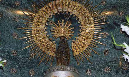 Cuarto Día de la Novena a la Virgen Del Pilar