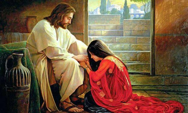 """""""Iba a suicidarme pero Jesús me salvó"""""""