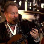 Sting canta a la Virgen María. VIDEO
