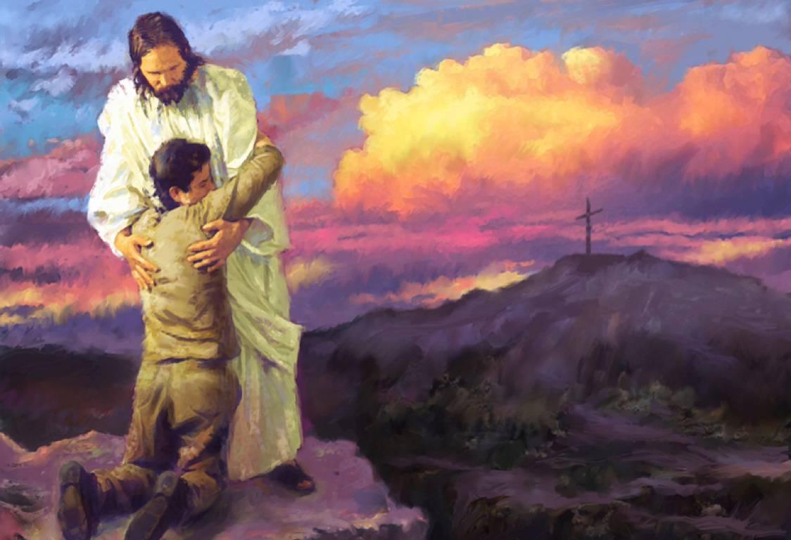 El Señor me sostiene