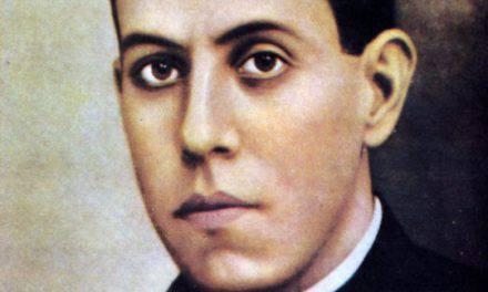 Tercer día de la Novena al Beato P. Miguel