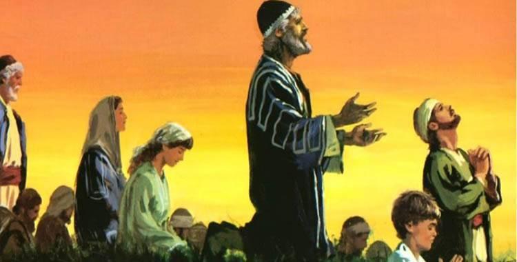 El Señor no rechaza a su pueblo