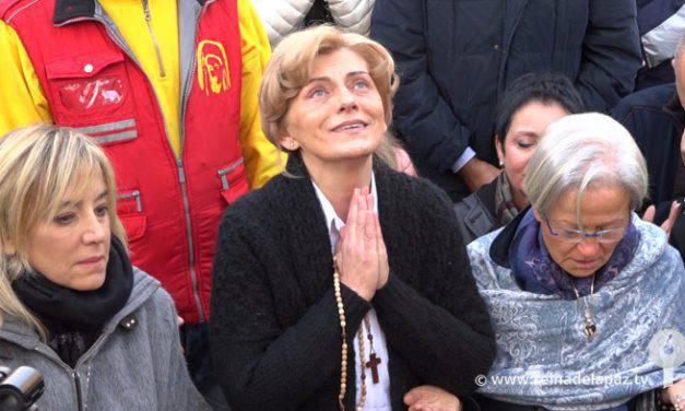 Mensaje del 2 de noviembre de 2017 en Medjugorje. VIDEO