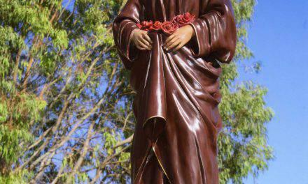 Oración de Súplica a San Diego de Alcalá